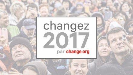 pétition fillon change
