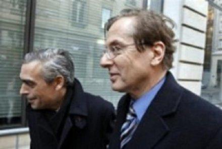Riches fraudeurs et petits magouilleurs aid for Chambre de compensation bancaire